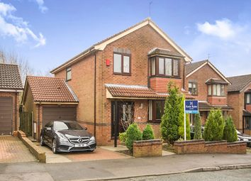 Thumbnail 4 bed detached house for sale in Cartwright Street, Hyde