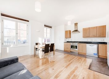 Thumbnail 1 bed duplex to rent in Castlehaven Road, London