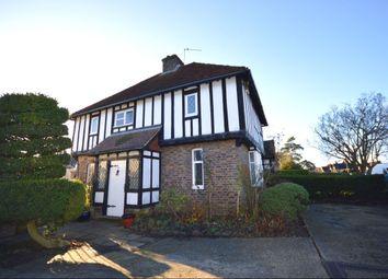 Thumbnail 3 bedroom semi-detached house to rent in Bidborough Ridge, Bidborough, Tunbridge Wells