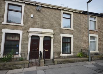 Thumbnail 2 bed terraced house for sale in Anyon Street, Darwen