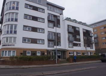 Thumbnail 2 bed flat to rent in Cherry Down East, Basildon