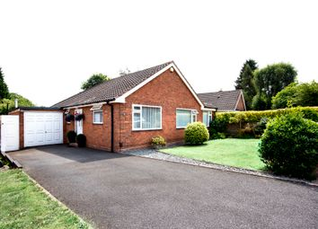 Thumbnail 2 bed detached bungalow for sale in Evelyn Croft, Boldmere, Sutton Coldfield