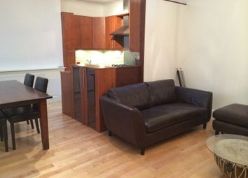 Thumbnail 3 bed flat to rent in Nottingham Place, London, Marylebone