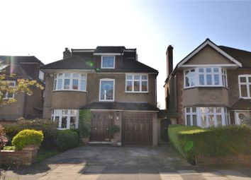 Thumbnail 5 bedroom detached house for sale in Northumberland Road, New Barnet, Barnet, Hertfordshire