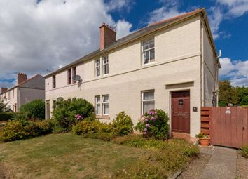 Thumbnail 2 bed flat for sale in 30 Lochbridge Road, North Berwick