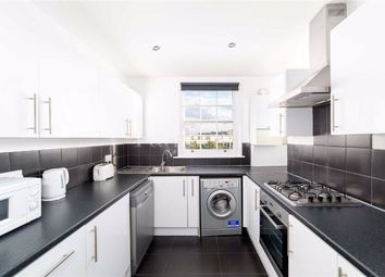 Thumbnail 2 bed flat to rent in Prince Of Wales Road, Kentish Town, London