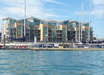 2 bed flat for sale in Gosport Marina, Mumby Road, Gosport PO12