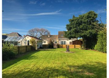 Thumbnail 4 bed detached house for sale in Sealand Road, Deeside