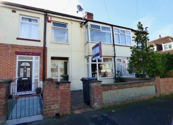 Thumbnail 3 bedroom terraced house for sale in Grange Close, Gosport