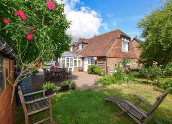 Thumbnail 3 bed semi-detached house for sale in Chapel Street, Ryarsh, West Malling, Kent