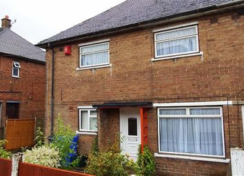 Thumbnail 3 bedroom semi-detached house to rent in Mallorie Road, Norton, Stoke-On-Trent