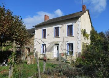 Thumbnail 3 bed equestrian property for sale in Chateauneuf-La-Foret, Haute-Vienne, France