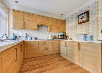 Thumbnail 3 bed detached house for sale in Dixon Road, Helensburgh