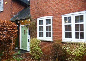 Thumbnail 2 bed terraced house to rent in Moor Pool Avenue, Harborne, Birmingham