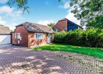 Thumbnail 3 bed bungalow for sale in Sheraton Court, Chatham, Kent
