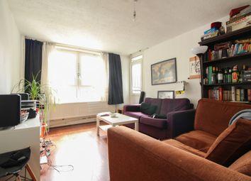 Thumbnail 3 bed flat to rent in Fermain Court, De Beauvoir Road, London