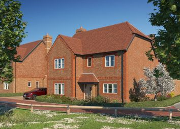 Abbey Barn Lane, High Wycombe HP10. 4 bed detached house for sale