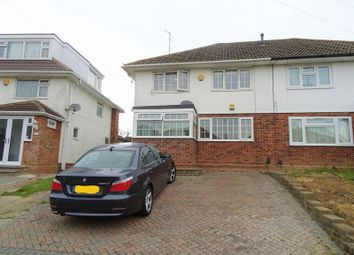 Thumbnail 1 bed property to rent in Hawkins Road, Crawley