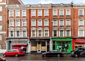 Thumbnail Studio for sale in Charleville Road, London
