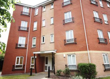 2 bed flat to rent in Ellerman Road, City Centre, Liverpool L3