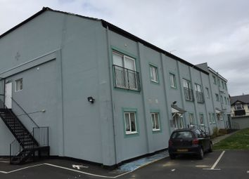 Thumbnail 1 bed flat to rent in Junction Road, Totton, Southampton