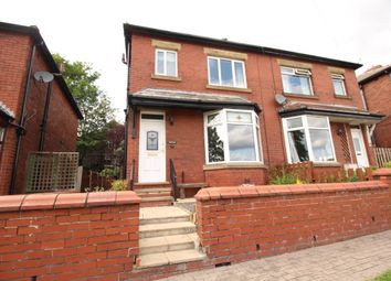 Thumbnail 3 bed semi-detached house for sale in Hall Meadow Road, Glossop