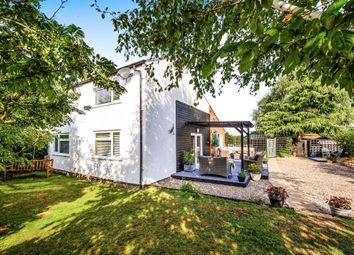 Thumbnail 3 bed detached house for sale in Hawkersland Cottages, Marden, Hereford