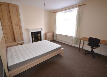 Thumbnail 5 bed terraced house to rent in Welford Road Leicester, Leicester, Leicester
