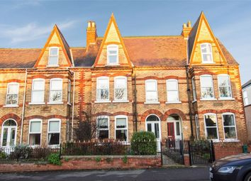 Thumbnail 5 bed terraced house for sale in Queen Street, Withernsea, East Riding Of Yorkshire