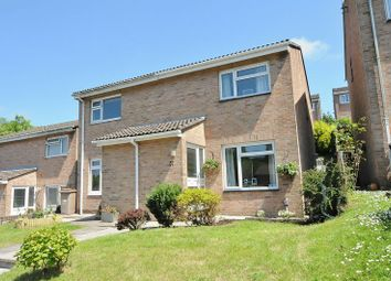 Thumbnail 2 bedroom semi-detached house for sale in Dynevor Close, Hartley, Plymouth