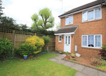 Thumbnail 3 bedroom terraced house for sale in Dunster Court, Borehamwood