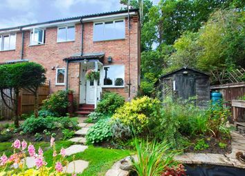 Thumbnail 1 bed detached house for sale in Dudley Close, Whitehill, Bordon