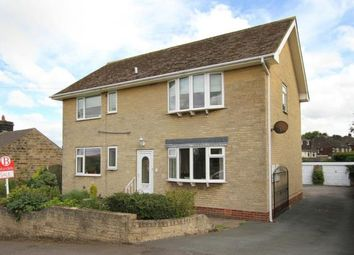Thumbnail 2 bed flat for sale in Hillcrest Drive, Oughtibridge, Sheffield, South Yorkshire
