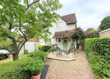 3 bed detached house for sale in Gypsy Lane, Hunton Bridge, Kings Langley WD4