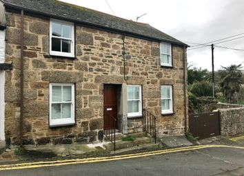 Thumbnail 5 bedroom end terrace house for sale in St. Peters Hill, Newlyn, Penzance