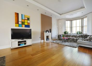 Thumbnail 6 bed detached house to rent in Fulham Palace Road, London