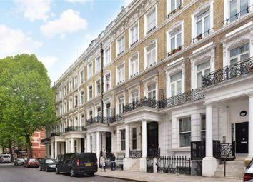 Thumbnail 3 bedroom flat for sale in Trebovir Road, Earls Court, London