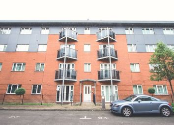 Thumbnail 2 bed flat to rent in Monea Hall, City Centre