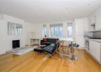 Thumbnail 1 bed flat to rent in Red Lion Street, London