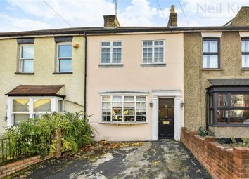 3 bed terraced house for sale in Fullers Road, South Woodford, London E18