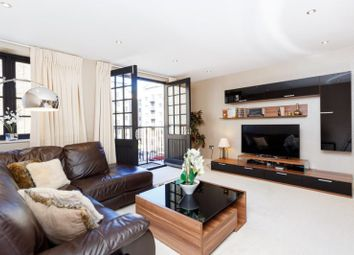 Thumbnail 2 bed flat for sale in Ginger Apartments, 1 Cayenne Court, London