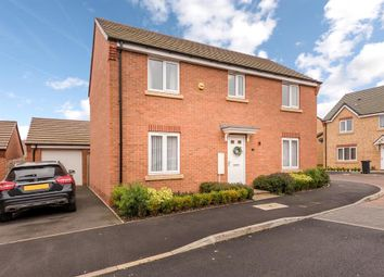 Thumbnail 4 bed detached house for sale in Coach Mews, Kingswinford