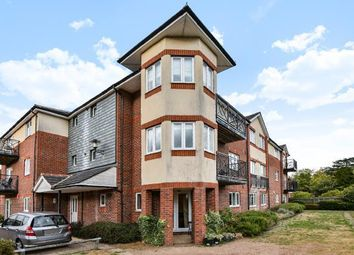 Thumbnail 2 bedroom flat for sale in Roman Place, Powney Road, Maidenhead