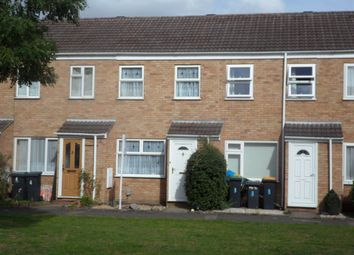 Thumbnail 2 bed property to rent in Crediton Close, Bedford