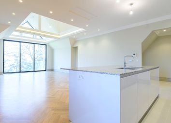 Thumbnail 3 bed flat for sale in Hitherbury House, 97 Portsmouth Road, Guildford, Surrey