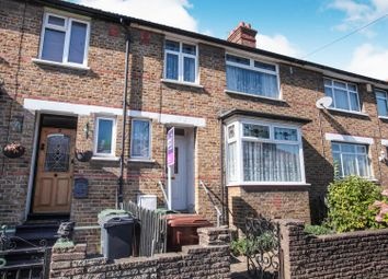 Thumbnail 3 bed terraced house for sale in Windsor Avenue, Walthamstow