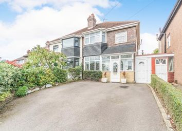 Thumbnail 3 bedroom semi-detached house for sale in Shirley Road, Acocks Green, Birmingham, West Midlands