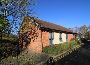 Thumbnail Office to let in Unit 8, Lancaster Place, Copse Farm, South Marston Park, Swindon
