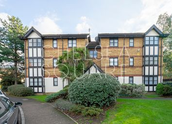 Thumbnail 2 bed flat for sale in Woodvale Way, London