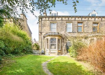 Thumbnail 5 bedroom semi-detached house for sale in Savile Park Road, Halifax, West Yorkshire